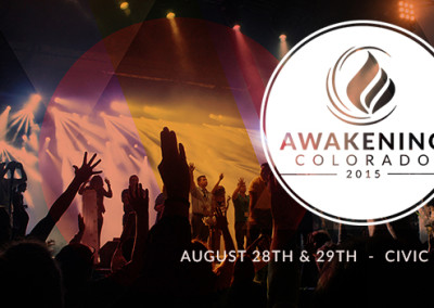 Awakening Colorado Facebook Banner