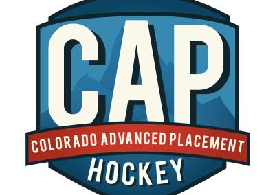 CAP Hockey Logo