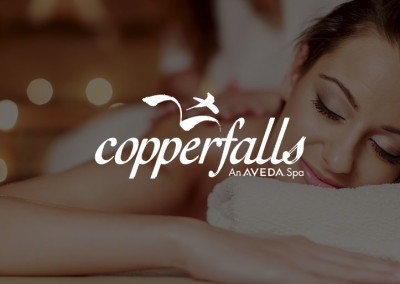 Copperfalls Aveda Spa & Salon