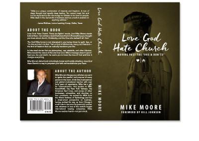 Love God Hate Church Full Cover