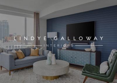 Lindye Galloway Interiors