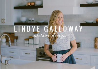 Lindye Galloway Design