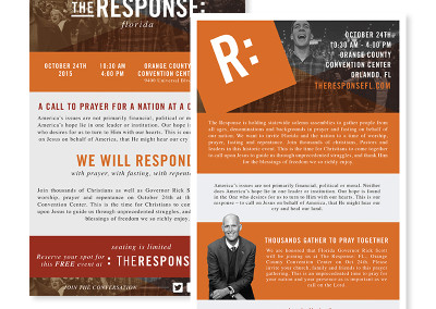 The Response: FL - Bulletin