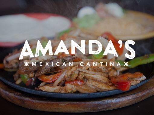 Amanda's Cantina